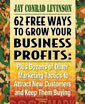 62 Free Ways To Grow Your Business