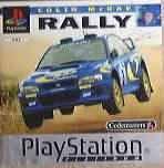 echange, troc Colin Mac Rae Rally 1