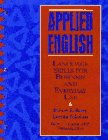 img - for Applied English: Language Skills for Business and Everyday Use book / textbook / text book