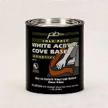 Buy 6 Pack of 07107-3 QT ACRYLIC COVE BASE (PARA CHEM SOUTHERN INC Painting Supplies,Home & Garden, Home Improvement, Categories, Painting Tools & Supplies, Wallpaper Supplies, Wall Repair)