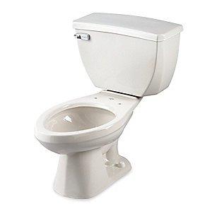 gerber ultra flush 21 312 toilet bowl
