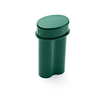 New Style Replacement Plunger for the Omega 1000/9000 - Kidney Shaped Tamper (Omega Juicer Pusher compare prices)