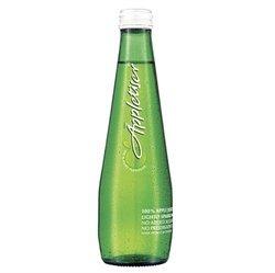 Appletiser 100% Apple Juice 12x275ml Glass Bottles