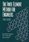 img - for The Finite Element Method for Engineers, 3rd Edition book / textbook / text book