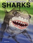img - for Sharks: An Educational Coloring Book book / textbook / text book