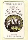 img - for Catwings Box Set by Ursula K. Le Guin book / textbook / text book
