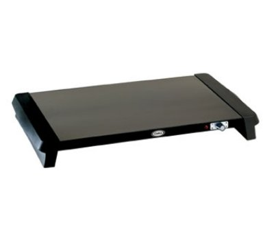Cadco WT-100 Countertop Warming Tray w/ Variable Heat Control, 120 V, Each