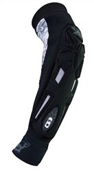 Planet Eclipse 2010 Elbow Pad Black SM-MD