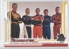 Buy 17 6 16 26 99 TM Mark Martin, Matt Kenseth, Greg Biffle, Jamie McMurray, Carl Edwards (Trading Card) 2006 Press Pass... by Press Pass Stealth Retail