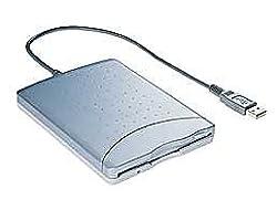 Fujitsu USB Floppy Disk Drive FPCFDD12