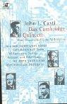 Das Cambridge Quintett. Eine Wissenschaftliche Spekulation. (3453160614) by Casti, John L.