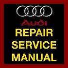 AUDI A4 B6 B7 2002 2003 2004 2005 2006 2007 2008 SERVICE REPAIR WORKSHOP MANUAL deals and discounts