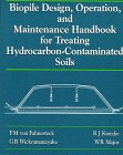 Biopile Design, Operation, & Maintenance Handbook for Treating Hydrocarbon-Contaminated Soils