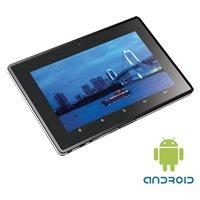 FRONTIER 7型 タブレット タッチパネル Android 無線LAN Bluetooth フロンティア FT701(クレイドル無し)