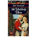 Book Review on An Unlikely Hero (Signet Regency Romance) by Gail Eastwood