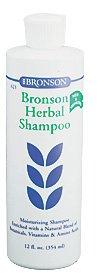 Bronson Herbal Shampoo 12 Oz.