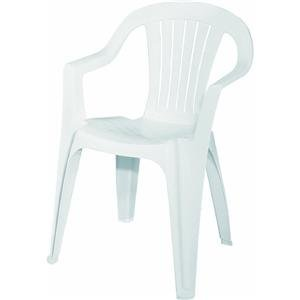 Permalink to white plastic patio chairs stackable