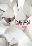 The Business Side of Ministry (RBP 5399), Michael Nolan
