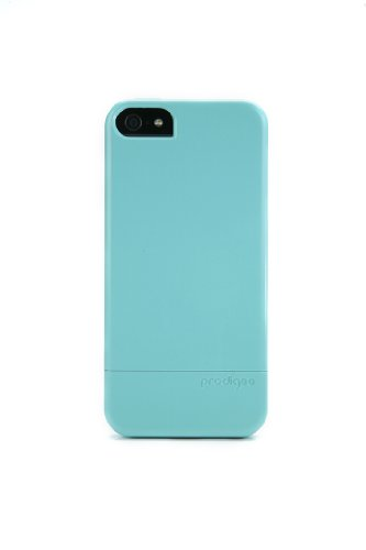 Special Sale Prodigee Sleek Slider 2 piece Case, iPhone 5 - Peacock