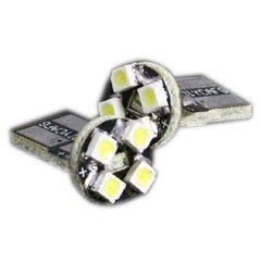 194 168 T10 Wedege SMD High Power LED HYPER WHITE