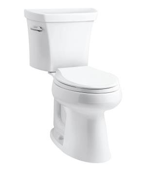 Low price Kohler K-3979-96 Highline Comfort Height 1.6 gpf Toilet ...