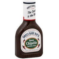 Sweet Baby Ray's Honey Chipotle Barbecue Sauce - 18 oz from Sweet Baby Ray's