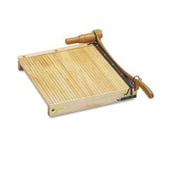 ** ClassicCut Ingento Solid Maple Paper Trimmer, 15 Sheets, Maple Base, 15\