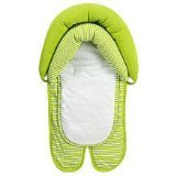 Babies R Us Double Headrest - Lime - 1