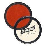 Graftobian Creme Foundation Makeup - Red (0.5 oz)