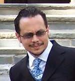 Roland Barcia