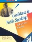 img - for Confidence in Public Speaking book / textbook / text book