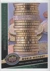 Euro Currency Debuts (Trading Card) 2009 Upper Deck 20th Anniversary #1714