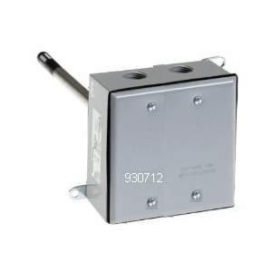 HVAC Duct Ionizer, 12 VDC Plasma Negative ion Generator, No bulb to replace