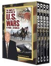 The Complete DVD History of U.S. Wars:…