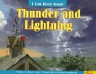 I Can Read About Thunder and Lightning (0893752177) by David Cutts