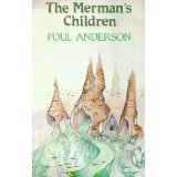 The merman's children (0283987472) by Anderson, Poul