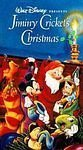 Jiminy Cricket's Christmas Walt Disney