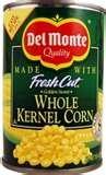 Diversion Safes Food-Corn