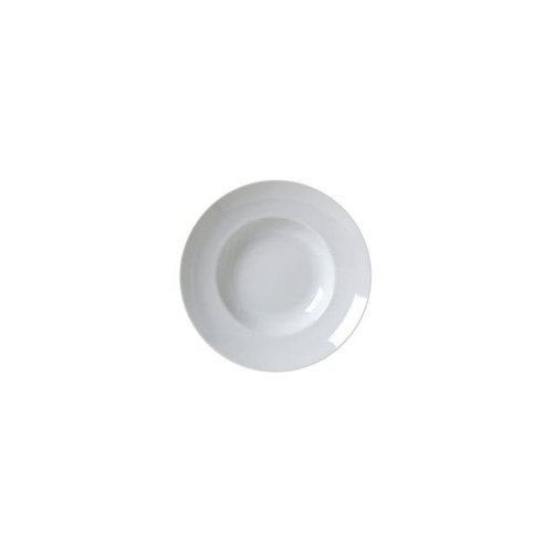 Vertex Arg-26 Signature 9 Oz. White Deep Bowl - 12 / Cs