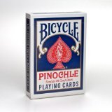 Springbok Bicycle Pinochle Cards