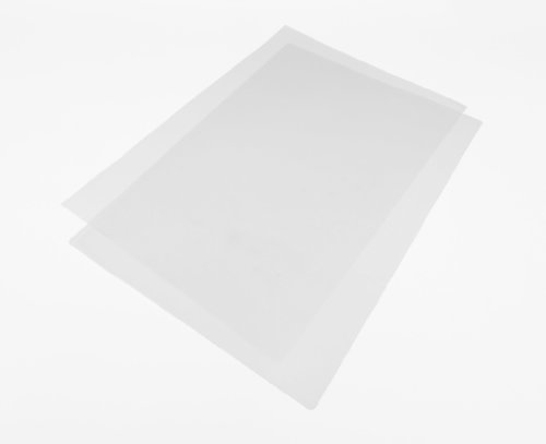 R&R Lotion SD-SHEETS Static Dissipative Laminating Sheet 11 Length x 8-1/2 Width (Pack of 100 Sheets)