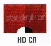Matrix Color Sync Seamless Creme Demi-Color Ammonia Free HD-CR Copper Red