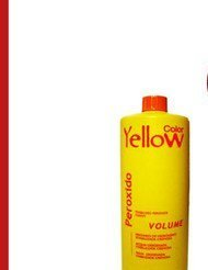 Alfaparf Yellow Stabilized Peroxide 20 Volume Cream Developer 6% - 33.8 Oz