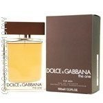 Dolce Gabbana The One For Men Size33 Oz Concentrationeau De Toilette Formulationspray by Dolce & Gabbana
