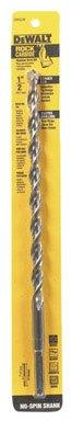 DEWALT DW5236 1/2-Inch x 12-Inch Carbide Hammer Drill Bits