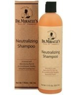 Shampoo No Chemicals front-1074959