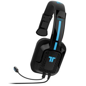 TRITTON Kaiken Mono Chat Headset for PlayStation 4 and PlayStation Vita