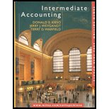 Intermediate Accounting, Updated - Textbook Only