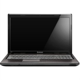 Lenovo G570 4334ECU 15.6-Inch Laptop (Black)
