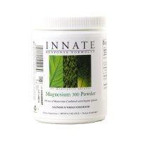 Innate Response Formulas Magnesium 300 Powder, 132 Gram